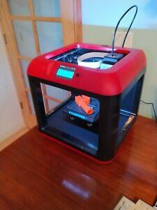 Flashforge Finder 3D Printer Great Condition