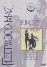 Rumours [Classic Albums DVD] by Fleetwood Mac (DVD, 1997, Eagle Vision)