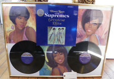 FRMD ORIGINAL RECORD OF DIANA ROSS & THE SUPREMES 4386J