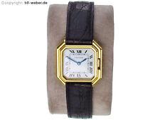 """Cartier Paris """"Ceinture"""" Gold"""