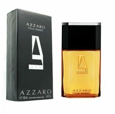 Azzaro Pour Homme 6.8 Oz  200ml Eau De Toilette Spray For Men