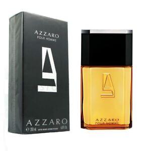 Azzaro Pour Homme 6.8 Oz  200ml Eau De Toilette Spray For Men