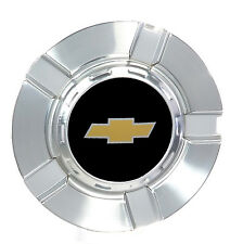 New Chevy Silverado Tahoe Center Caps Set of 4 for 18 or 20 in Z71 Wheels Rims