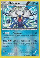Kaimorse Reverse - XY2:Etincelles - 26/106 - Carte Pokemon Neuve Française