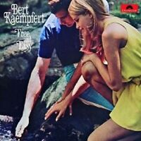 "BERT KAEMPFERT ""FREE AND EASY"" CD RE-RELEASE NEU"