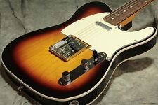 Fender Japan Classic 60s Telecaster Custom 3TS Free Shipping From Japan
