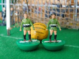 VINTAGE 1970s SUBBUTEO - CLASSIC HEAVYWEIGHT SPARES - PLYMOUTH - # 54 - H/W.