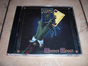 TITAN FORCE (US) - Winner / Loser , CD von 2014, Progressive Power Metal !!