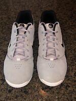 NIKE Air Max Full Court 2 (511302-002) Running Shoes Gray White Men's 9.5