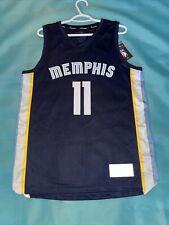 Memphis Grizzlies Conley Nba Fanatics Basketball Jersey Medium NWT