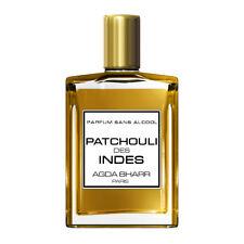 PATCHOULI  Extrait Parfum Concentré sans alcool - ORIENTAL alcohol-free