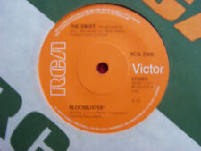 The Sweet - Blockbuster / Need a lot of lovin´     Top britische RCA 45