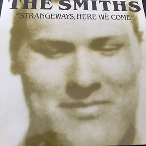 The Smiths - Strangeways, Here We Come - 180gram Vinyl LP *NEW & SEALED*