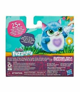 FurReal Fuzzalots Interactive Toy - Assorted For Kids Christmas Birthday Gift T1
