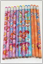 Lalaloopsy Pencils x 12 Birthday Party Favours School Teacher Rewards Supplies