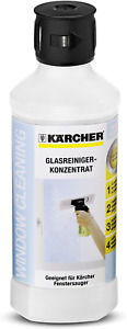 Kärcher Glasreiniger-Konzentrat Rm 500 (500 Ml)