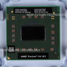 TMDTL64HAX5DC- AMD Turion 64 X2 TL-64 2.2 GHz 1 MB 800 MHz US free shipping