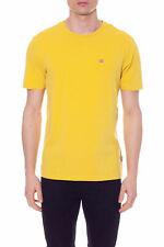NAPAPIJRI - T-shirt uomo in cotone organico