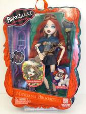 Bratzillaz Doll MEYGANA BROOMSTIX Witch Glam Girls Get Wicked New 2012