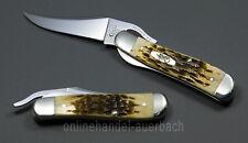 CASE  RUSSLOCK  Nr. 260    Taschenmesser Klappmesser  Messer
