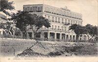 POSTCARD   EGYPT   ASSUAN  The  Grand  Hotel   LL  32