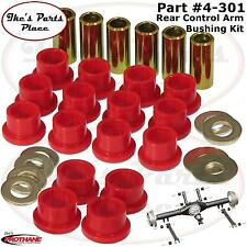 Prothane 4-301 Rear Control Arm Bushing Kit-Pair 95-99 Dodge/Plymouth Neon