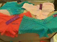 Lot De 12 Shorty Idem Photos Tailles Diverses Coloris Prix Au Hasard ref8052439