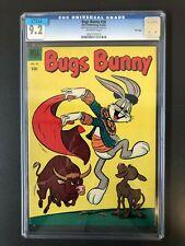 Bugs Bunny #30 CGC 9.2 From the Random House Archives