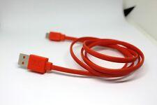 Micro USB Charger Cable For JBL Duet BT/NC ELITE 750NC JR300BT TUNE 600 BTNC