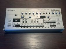 Roland TB-03 Bass-Line Synthesizer