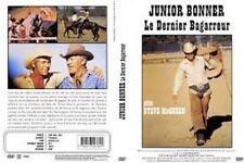 Junior Bonner Le Dernier Bagarreur DVD NEUF
