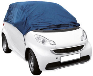 WATER RESISTANT CAR ROOF HALF FROST COVER SMART FORTWO (W450 W451 AND W453)