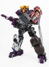 Transformers TransFormMission TFM Havoc G1 Menasor Full 5 Sets Figures