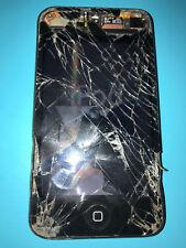 iPod touch quarta generazione da 8 GB da riparare