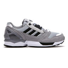 Adidas Originals ZX 8000 Unisex Athletic -  White/Grey / AQ5639 / Shoes Sneakers