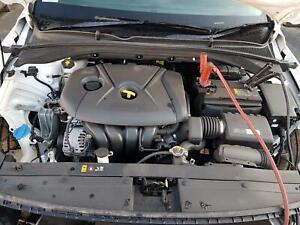 HYUNDAI I30 ENGINE PETROL, 2.0, G4NC (NU), PD, 03/17-