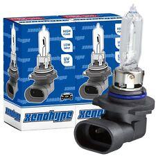 2x HB3 XENOHYPE Premium Halogen Auto Lampe Birne 12V 60 Watt 9005 P20d