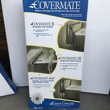 Leisure Concepts CoverMate III Hot Tub Spa Cover Lift Designed For Tight Spaces