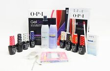 OPI GelColor Soak off Nail Polish Gel Color The ICONIC STARTER KIT @@@SALE@@@