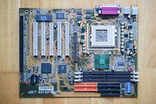 Mother board | Abit BX133-RAID | Intel 440BX | Pentium III - Working