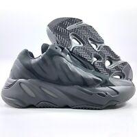 adidas Yeezy Boost 700 MNVN Triple Black FV4440 Men's 12-14