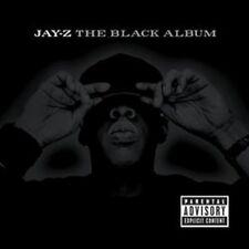 Jay-Z - The Black Album (NEW CD)