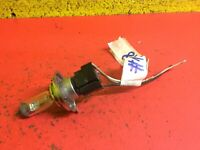 Headlight Light Bulb Plug OSF 2001 Trafic Vivaro 01-2007 1.9 dCi NextDay#19278