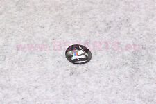 New BMW e30 M3, e28, e24 M 5-Speed Gear Knob Dogleg Badge Emblem  25111221616
