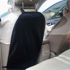 Hot Car Seat Back Cover Protector Kick Clean Mat Pad Anti Stepped Dirty Kids DB