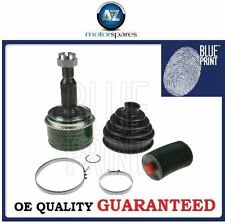 FOR MITSUBISHI SHOGUN 2.5TD SWB 2000-2005 FRONT CONSTANT VELOCITY CV JOINT KIT