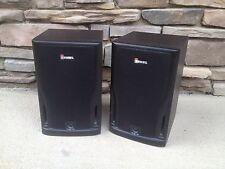 RF-S3000 900 MHz Stereo Wireless Speakers Pair