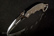 Coltello da Caccia Turistico KANDAR Carambit - NP031 - SURVIVAL KNIFE