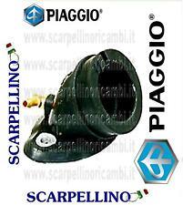 Collettore Raccordo aspirazione Piaggio Liberty Fly Zip Vespa LX -piaggio 845946