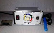 New Portable Eye Cautery Thermal Cautery Machine Surgical Cautery Unit ASY&3